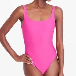 J.Crew NWT one piece swimsuit